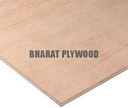Poplar Plywood (6mm)