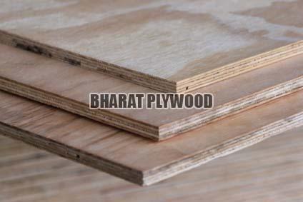 Poplar Plywood (9mm)
