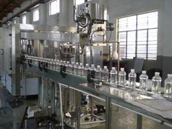 Bottling Plant 01