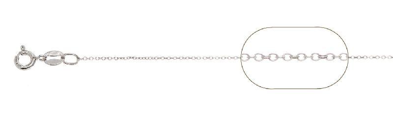 Forzatina Silver Chain (0.25 mm)