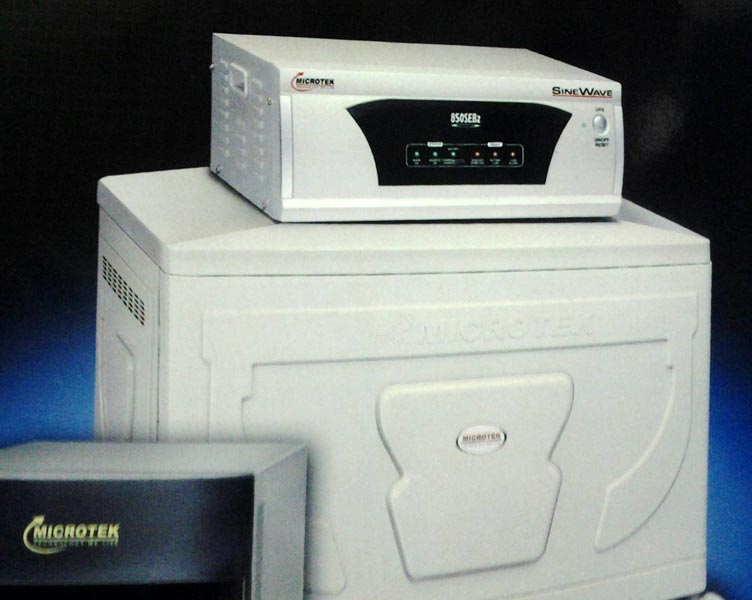 Microtek Inverter