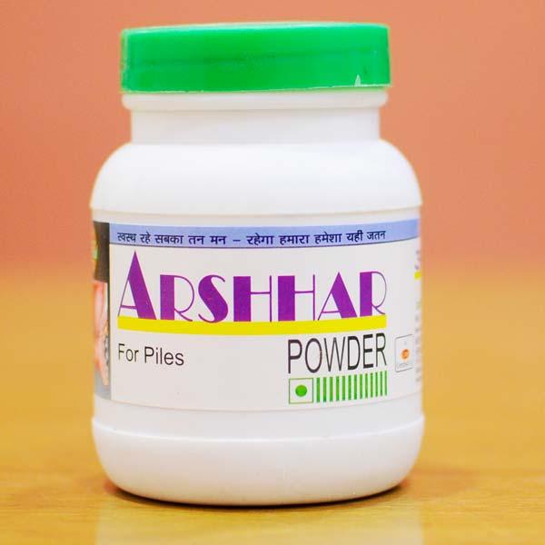 Arshhar