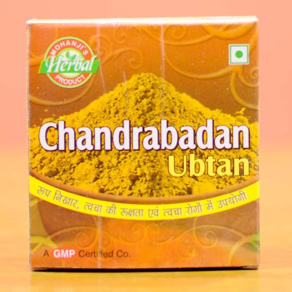 Chandrabadan Ubtan