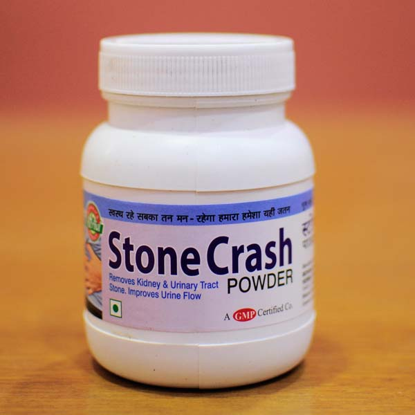 Stonecrash Powder