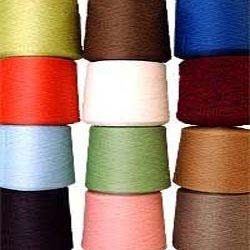 Polyester Viscose Dyed Yarns