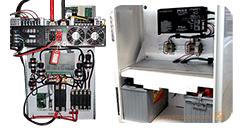 Solar Backup System
