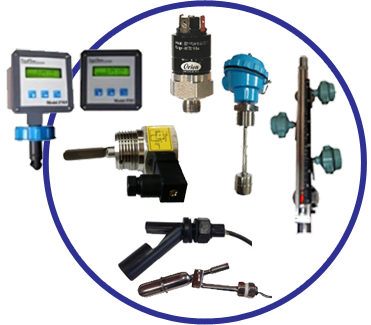 Industrial Instruments