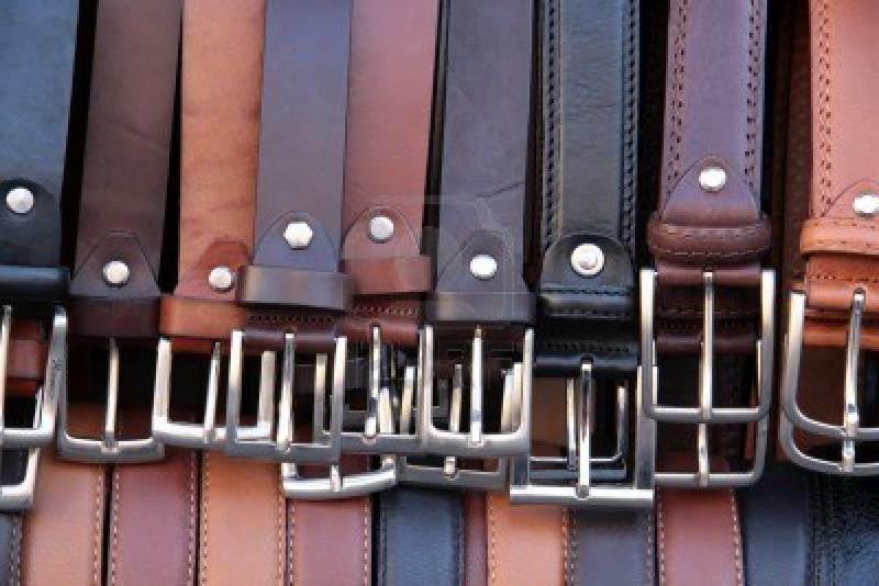 Gents Fashion Leather Belt