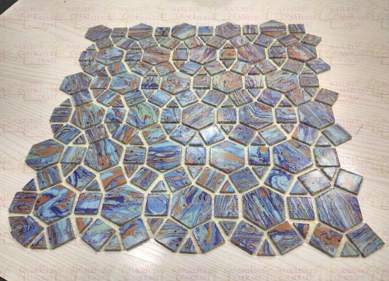 Gemstone Tiles