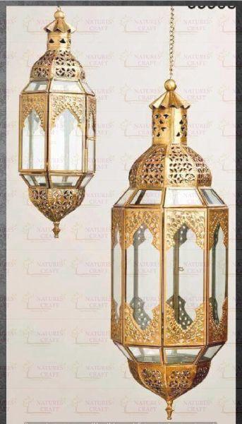 NC ML 06 Moroccan Hanging Lamp