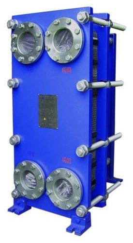 PHE Gasket Pasteurizer