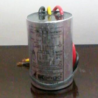 Electronic Ignitor