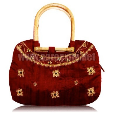 Cane Handle Handbags