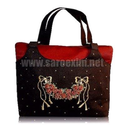 Strap Handle Handbags