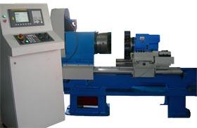 CNC Turning Machine (Refracted Type)