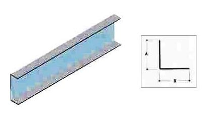 L Angle Furring Ceiling System