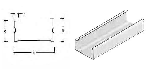 System Components Stud