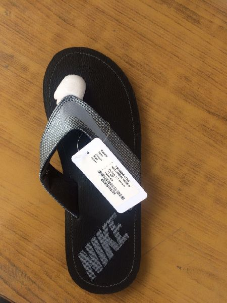 Mens Branded Slippers 03