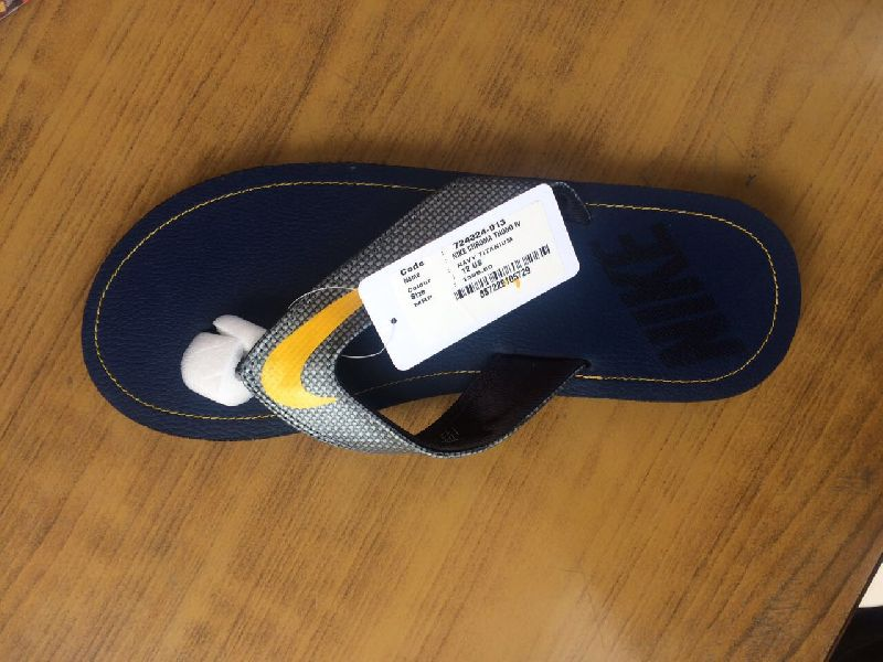 Mens Branded Slippers 04