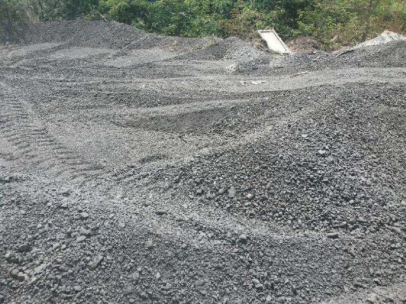 Reject Coal 03