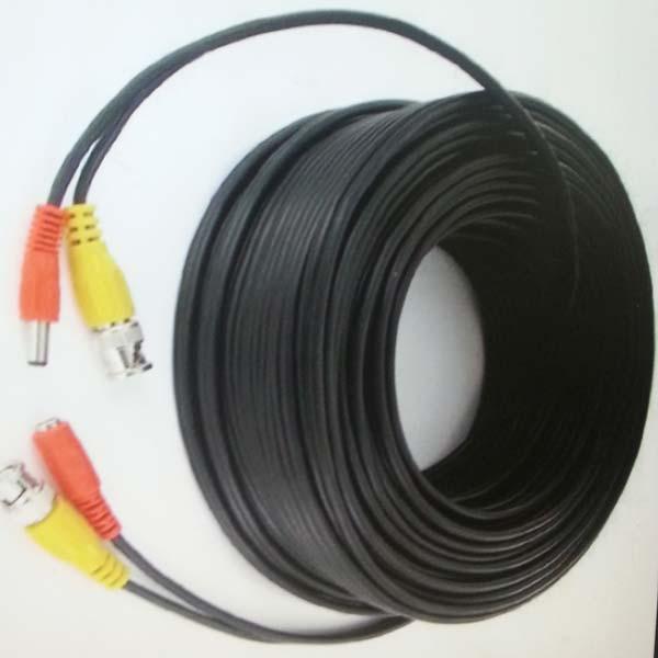 Half Dome Cables
