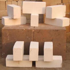 Insulation Bricks Manufacturers