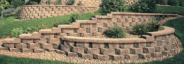 Retaining Wall Block 03