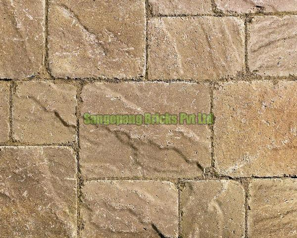 Textured Pavers 02