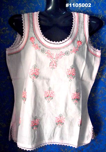 Chikankari Garments 06