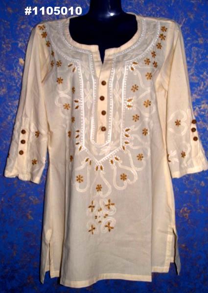 Chikankari Garments 07