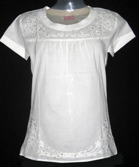 Chikankari Garments