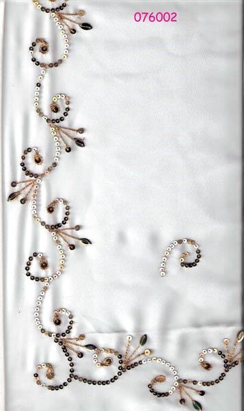 Designer Cotton Stoles