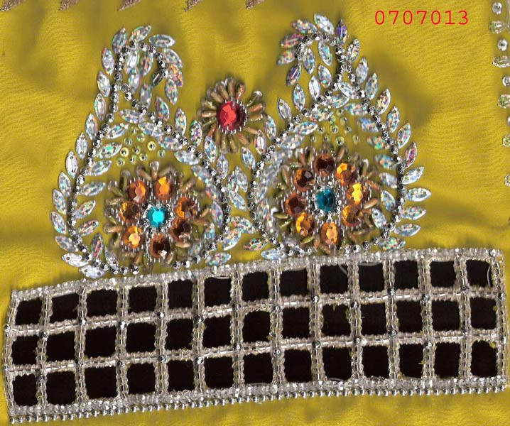 Embroidered Garments 04