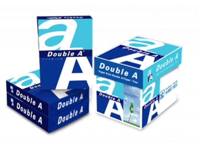 Premium quality A4 Copy Paper 80gsm, 75gsm For sale