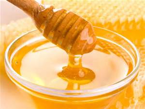 Refined Honey