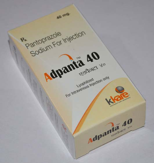 Adpanta 40 Injections