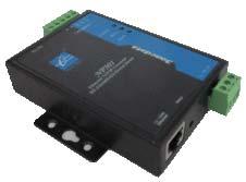 1 Port Serial to Ethernet Converter