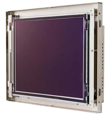 """19"""" Open Frame Industrial Panel PC"""