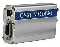 Dual Band GSM Modem