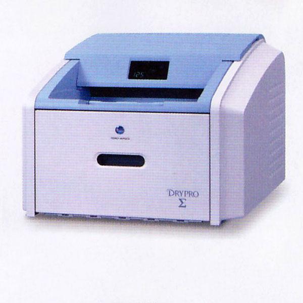 Konica Minolta Dry Laser Printer (Drypro Σ)