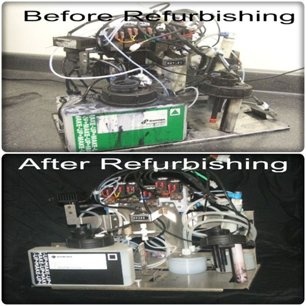 Refurbishing Services