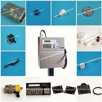 Videojet Printer Spare Parts