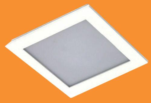 6 Watt LED Square Downlights
