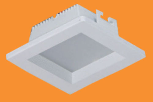 8 Watt LED Square Downlights