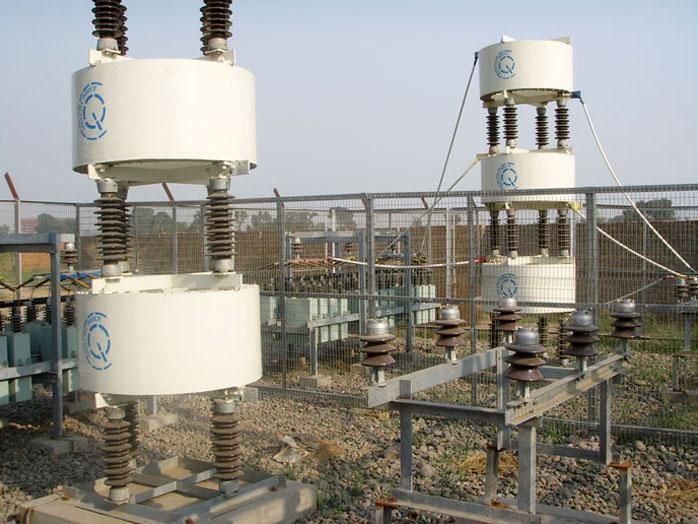 High Voltage Reactors 01