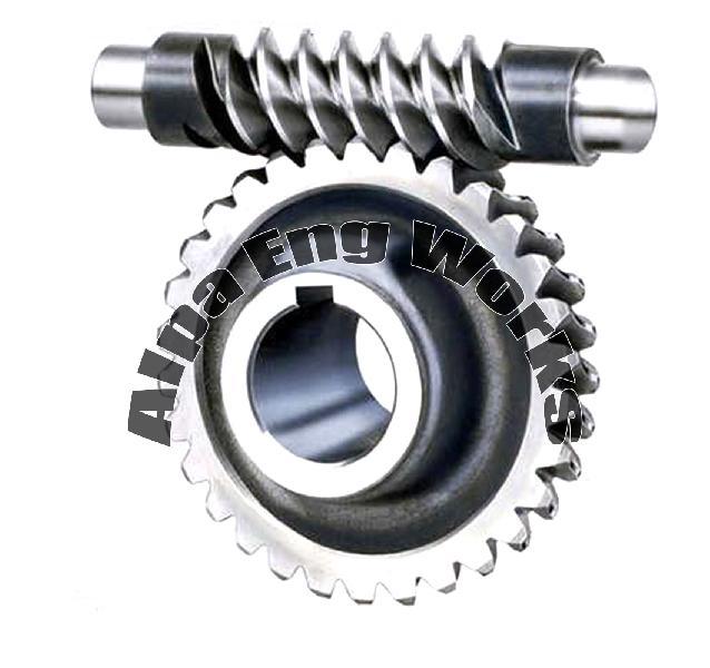Worm Gears