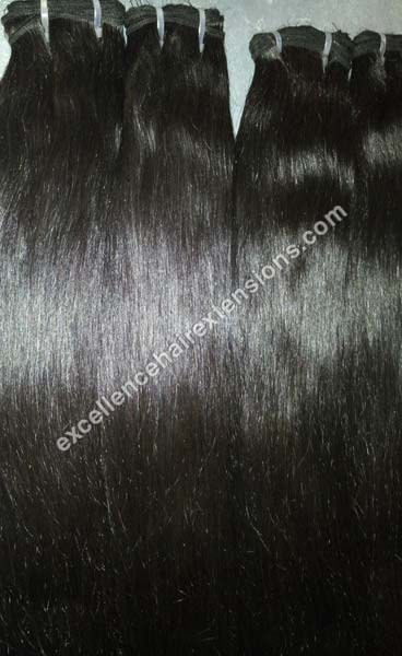 Pure Indian Remy Hair Extensions