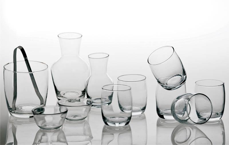Bar Glasses Set