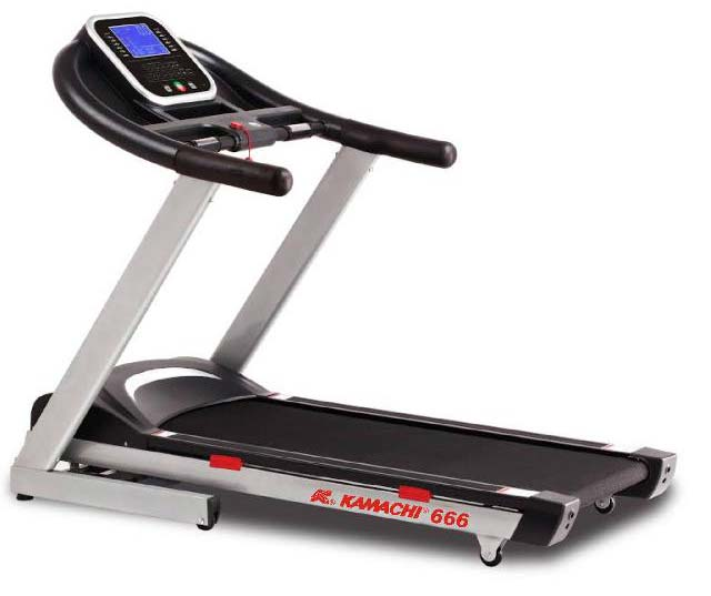 Automatic Treadmill 02