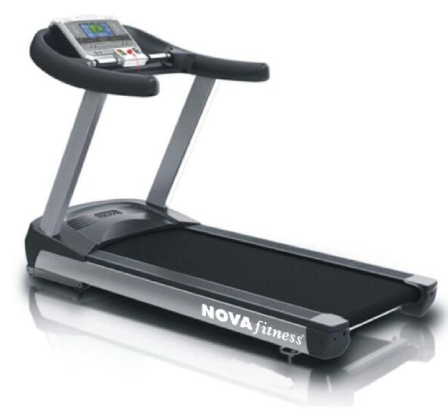 Automatic Treadmills 03